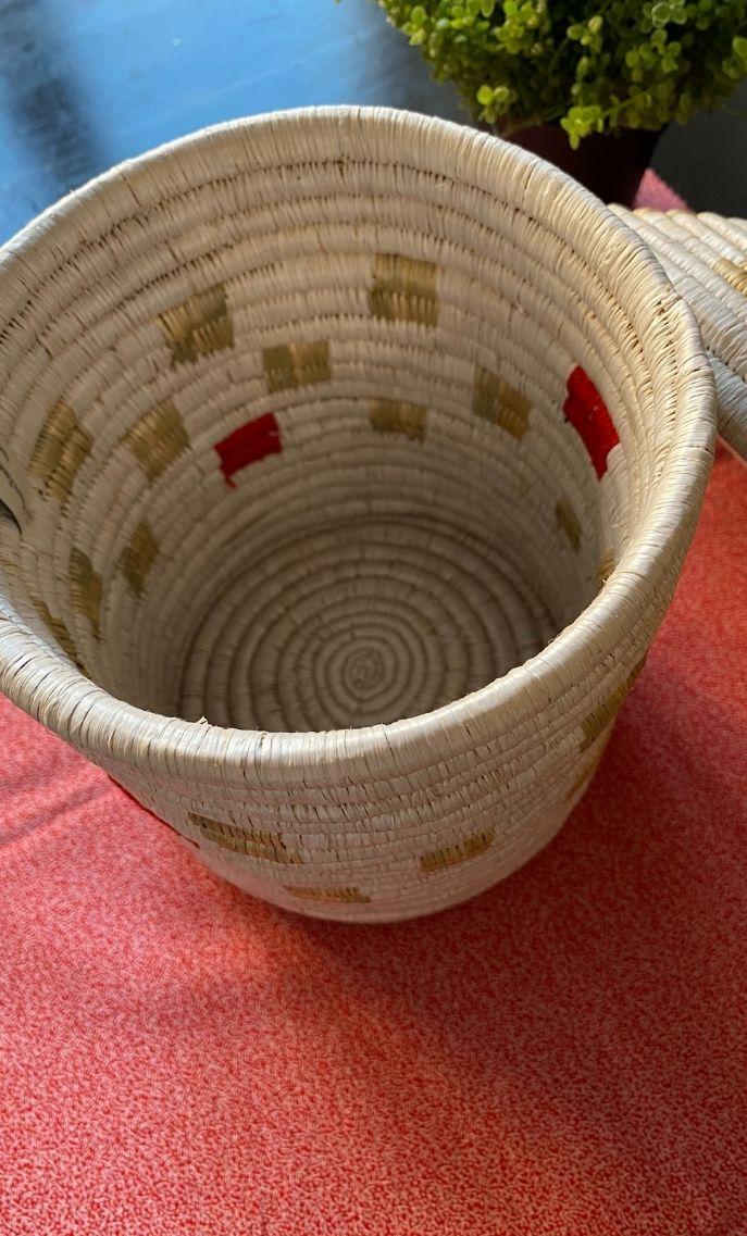 cesta contenitore 2 interno