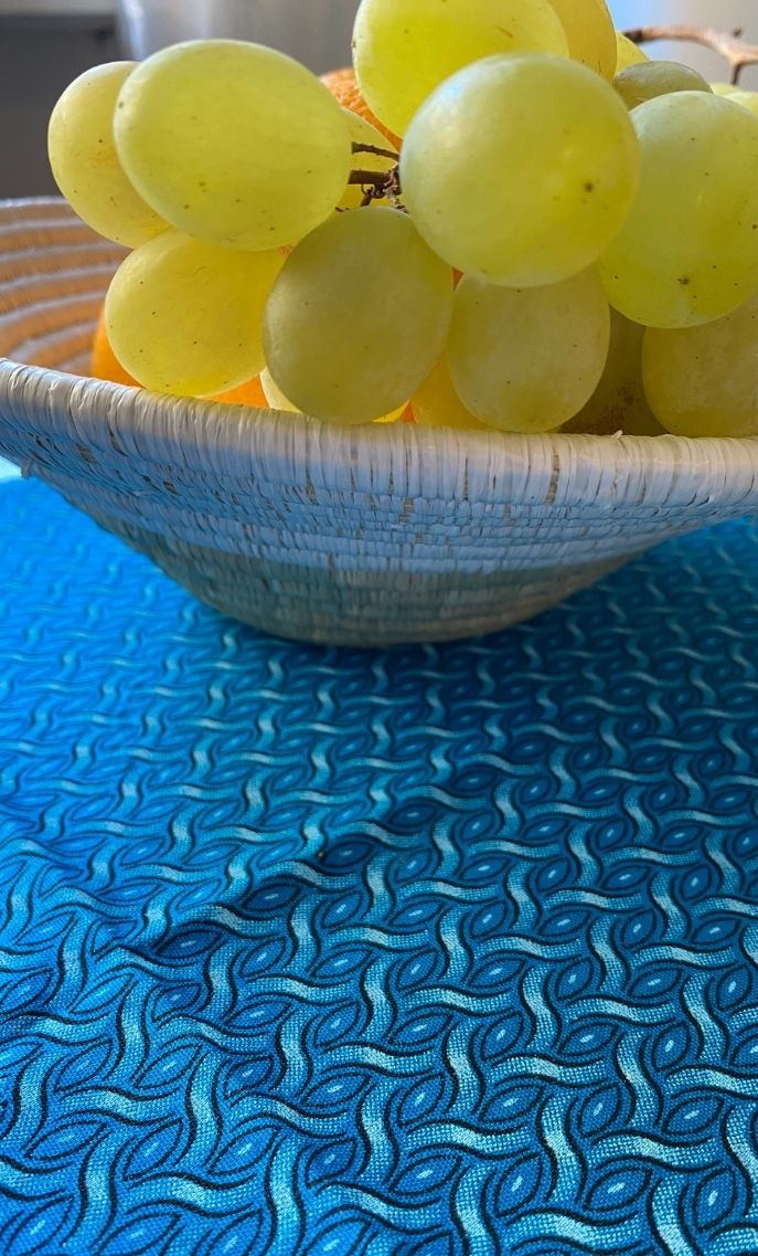 porta frutta white 4