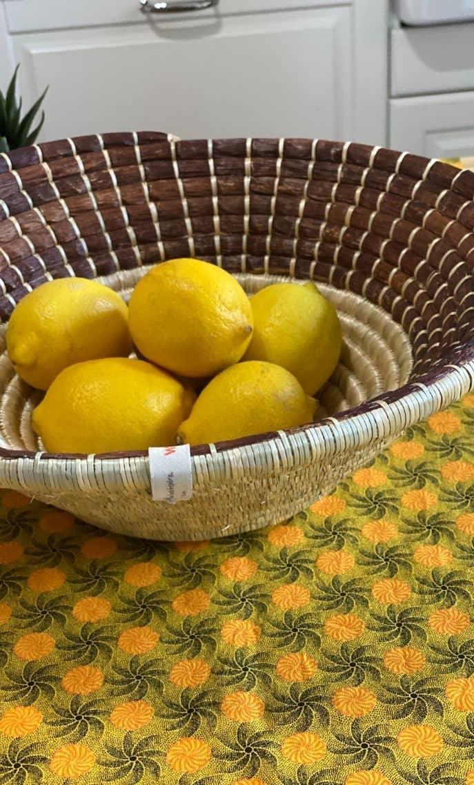 porta frutta amb